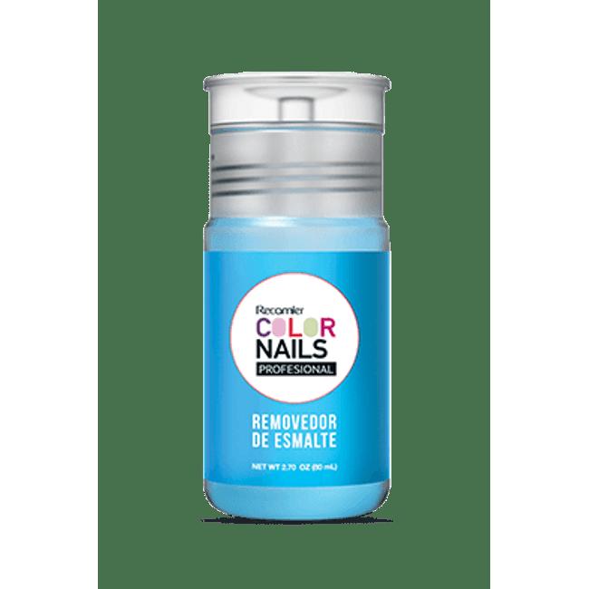 Removedor-de-Esmalte-Color-Nails-