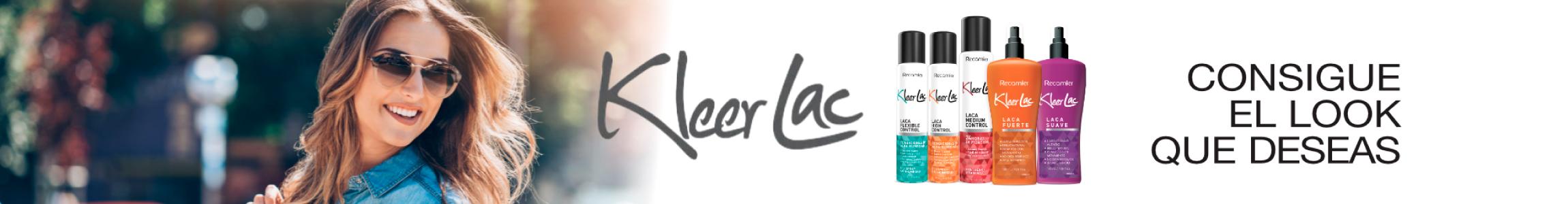 Kleer lac